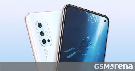 vivo V19 goes debuts in Indonesia with quad-camera setup