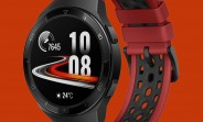 Huawei Watch GT 2e renders and specs surface