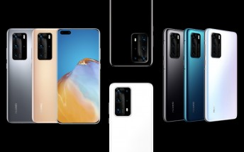 Weekly poll: the Huawei P40 phones are so good, but can you love them with no GMS on board?