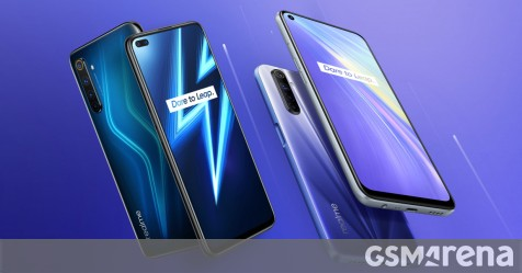Weekly poll: Realme 6 and Realme 6 Pro borrow features from the X-series, but do you want one?