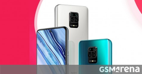 Weekly poll results: the Redmi Note 9 Pro Max is the clear favorite, Note 9 Pro is in its shadow