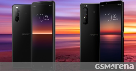 Weekly poll results: the Xperia 1 II and Xperia 10 II can rekindle your love for Sony, but are pricey