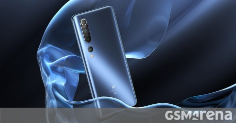 The Xiaomi Mi 10 will cost £200 more in the UK than the Mi 9, the Pro model isn't coming - GSMArena.com news - GSMArena.com