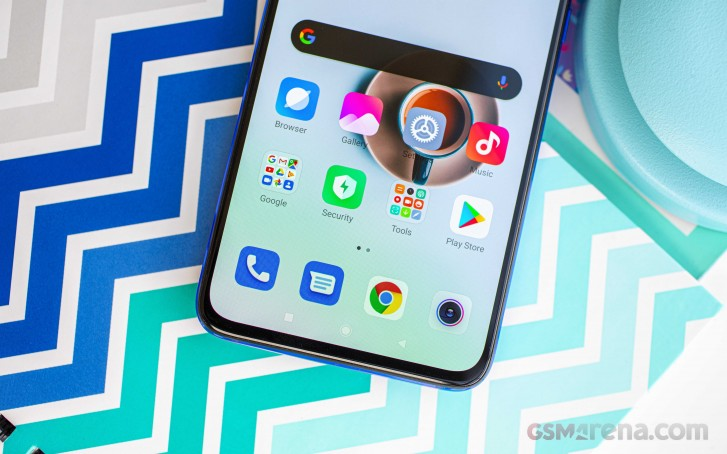 Android 10 arrives for Xiaomi Mi 9 Lite