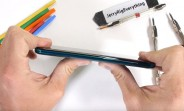 Xiaomi Mi Note 10 goes through durability test, lives to tell the story
