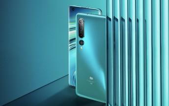 Xiaomi Mi 10 and Mi 10 Pro hit Europe, starting at €799