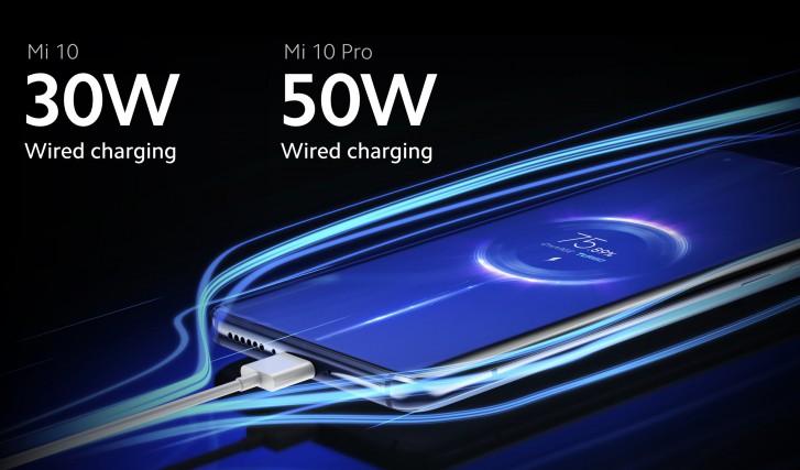 Xiaomi Mi 10 and Mi 10 Pro hit Europe, starting at 799 EUR