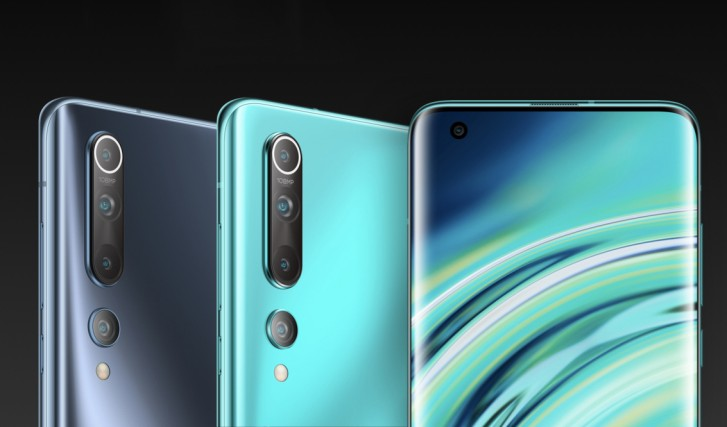 Xiaomi Mi CC9 Pro will get Android 10 in April month