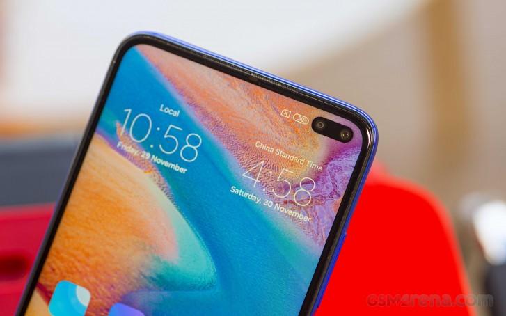 الهواتف Redmi K30 تصل إلى 1 مليون المبيعات