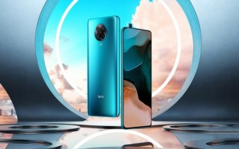 Redmi K30 Pro sells out in seconds, at least 25,000 units pushed