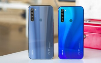 Xiaomi sold 110 million Redmi Note phones
