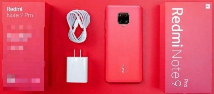 Live image of alleged Redmi Note 9 Pro surfaces