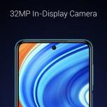 Xiaomi Redmi Note 9 Pro Max camera details