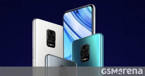 Redmi Note 9 Pro Max goes out of stock within minutes in first sale