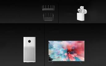 Xiaomi brings TWS earphones 2, Wi-Fi 6 router, 65