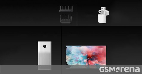 Xiaomi brings TWS earphones 2, Wi-Fi 6 router, 65″ TV to Europe