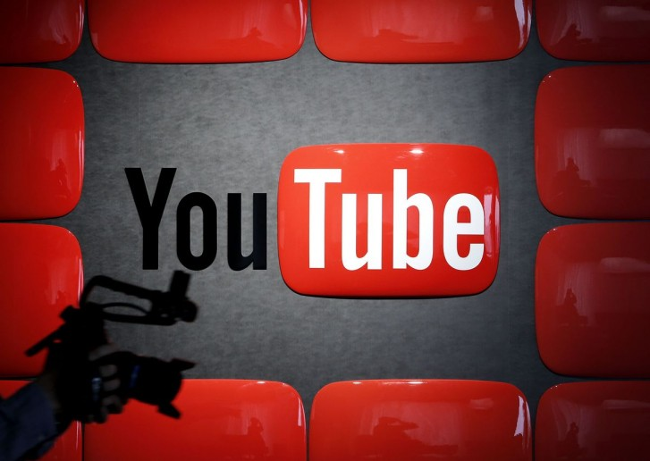 YouTube will default to standard definition video worldwide for a month