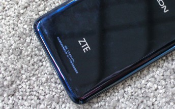 ZTE Axon 11 5G comes March 23 with enhanced video recording