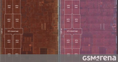 Apple A12Z physically identical to A12X but with all eight GPU cores enabled