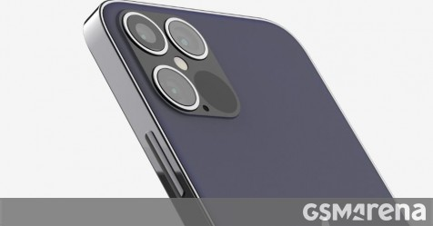 2020 iPhone Pro phones to have flat sides, smaller notch and a larger screen variant