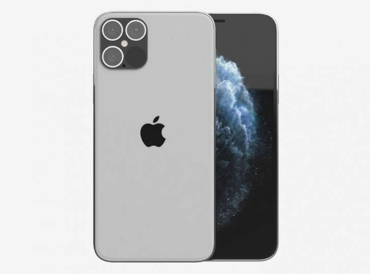 Mockup by The Apple Post