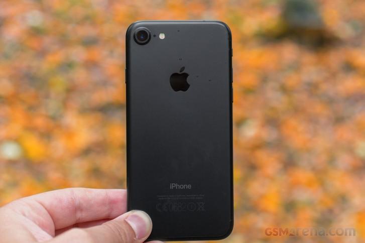 تم إدراج Apple iPhone 9 على JD.com