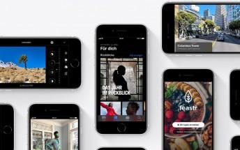 Hot take: Apple iPhone SE (2020)