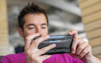 Black Shark 2 receives Android 10-based JoyUI 11 update