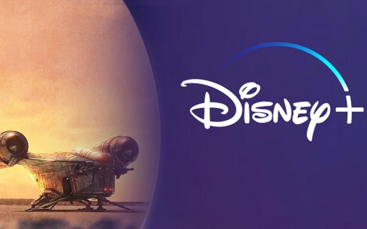 Disney+, jawalmax