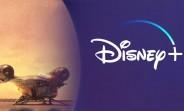 Disney+ reaches 95 million subscribers
