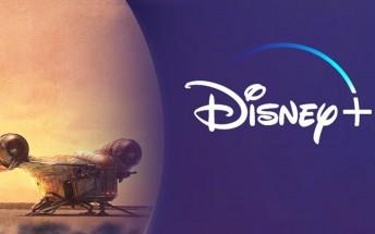 Disney+ surpasses 50M subscribers