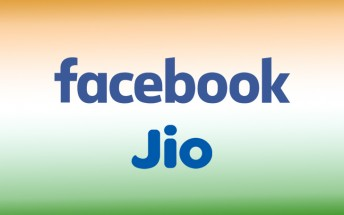 Facebook invests $5.7B in Indian carrier Jio