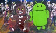 Flashback: Android Gingerbread, the OS version that refused to die, was better than you think