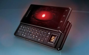 Flashback: the Motorola Droid started a proxy war with the iPhone