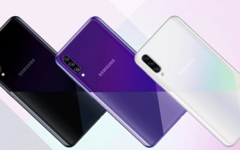 Samsung Galaxy A30s is now receiving the Android 10 update