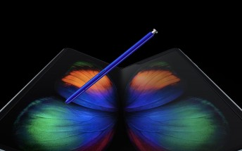 Samsung Galaxy Fold 2 rumors: $100 drop in price, 120Hz screen with S Pen support