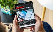 Samsung Galaxy Fold 2 rumored to have 120Hz internal screen, S-Pen