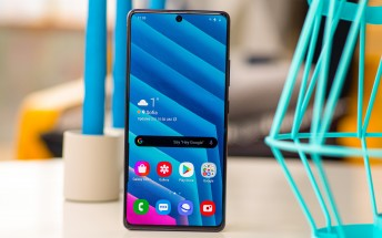Samsung Galaxy S10 Lite lands in the US on April 17