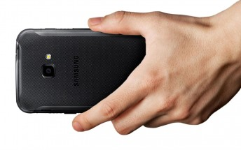 Samsung Galaxy Xcover 4s receives Android 10 update too