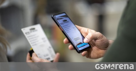 Rugged Samsung Galaxy Xcover Pro launches in the US with barcode scanner accessory