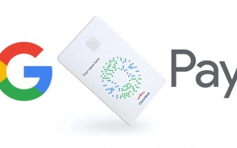 Google working on a smart debit card to rival Apple Card