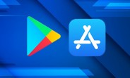 Report: Apple App Store and Google Play revenues grow in Q1
