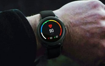 The Xiaomi Haylou Solar smartwatch is not solar-powered, but offers a lot of bang for your buck