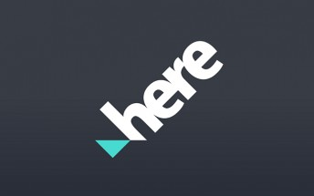 Here WeGo Maps comes to Huawei App Gallery