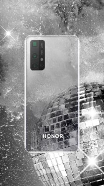 Honor 30 Pro renders