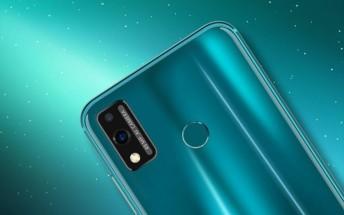 Honor 9X Lite is now official in Finland