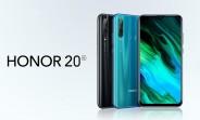 Honor 9X Pro goes on sale, as Global fan days brings in 106K new fans