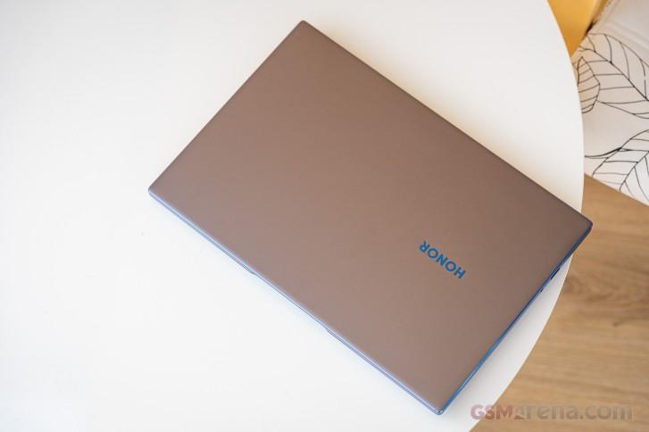Honor MagicBook 14 review