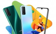 Honor Play 4T and 4T Pro listed on Chinese retailers' websites, designs revealed