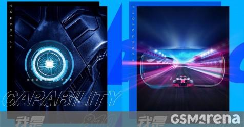 Honor Play 4T series key specs confirmed
